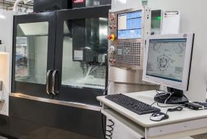 CNC Industries Command ERP