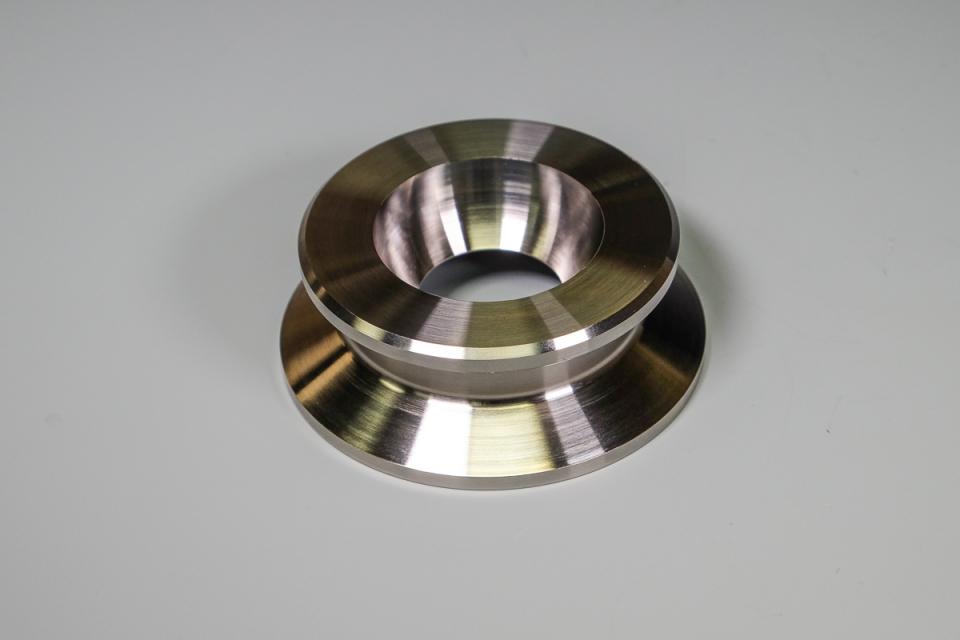 CNC Turned part